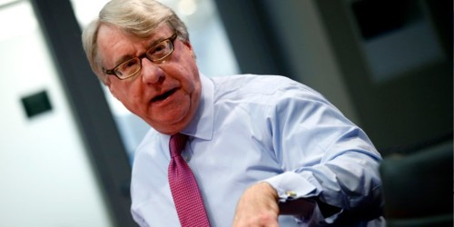 Why Jim Chanos is shorting DaVita, a Warren Buffett-backed healthcare firm