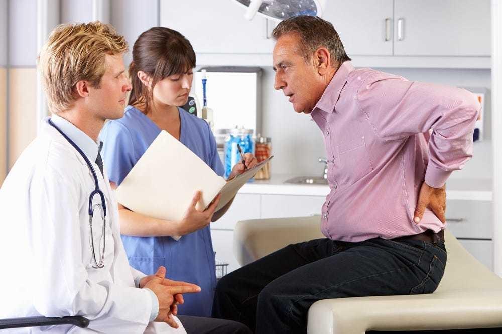 Healthcare - cover