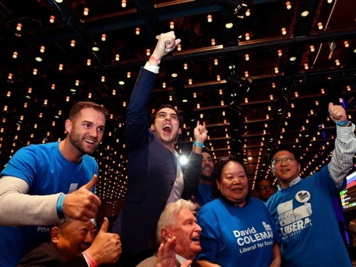Australia's shock election results are drawing comparisons to Trump's 2016 win