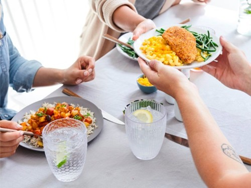 I tried 3 family-friendly meal delivery services — here are the pros and cons of each