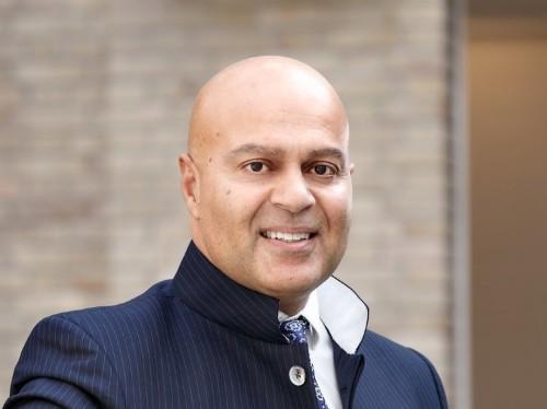 Sanofi Chief Digital Officer Ameet Nathwani: pitfalls of tech in pharma