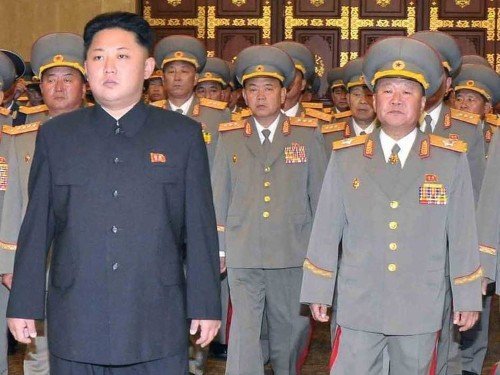 Prominent Execution Explodes Myth Of Unchallenged Kim Dynasty In North Korea
