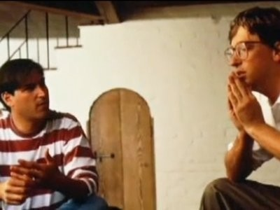 What Steve Jobs And Bill Gates Really Thought About Each Other