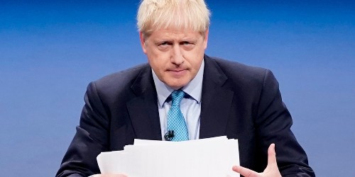Boris Johnson's 'final offer' to the EU on Brexit revealed