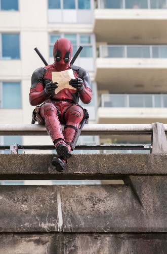 Meet some of the most obscure 'X-Men' characters ever in 7 new 'Deadpool' photos