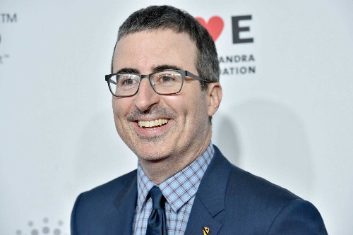 John Oliver mocked WarnerMedia's upcoming Netflix competitor, HBO Max, on his HBO show - Business Insider