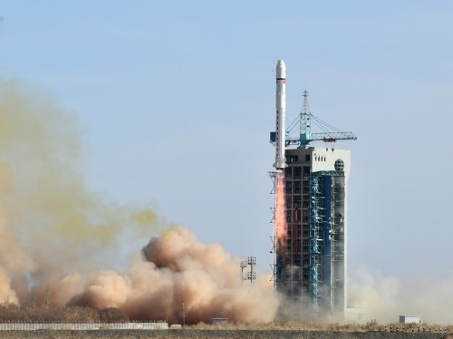 China and Russia are testing technology that could modify the atmosphere, reports suggest