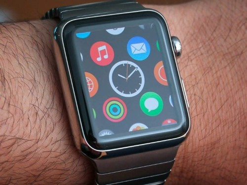 REPORT: Apple Is Already Putting In Orders For Between 30-40 Million Watches