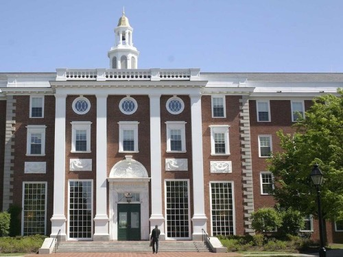 The most mind-blowing things I learned in my first year at Harvard Business School