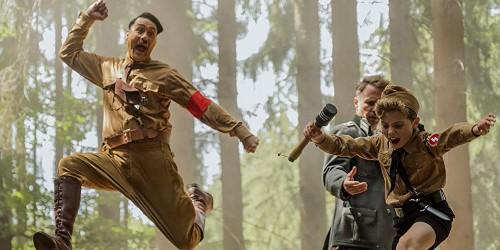 Taika Waititi 'embarrassed' directing 'Jojo Rabbit' in Hitler costume - Business Insider