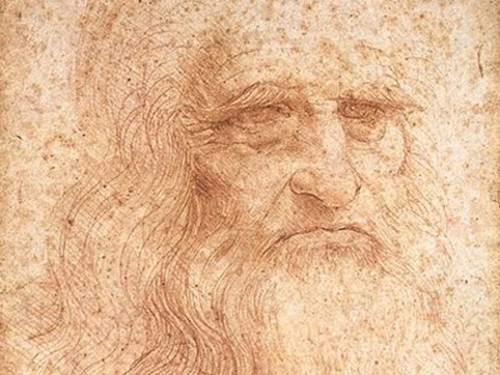 The key to Leonardo da Vinci's genius is a practice that anyone can learn