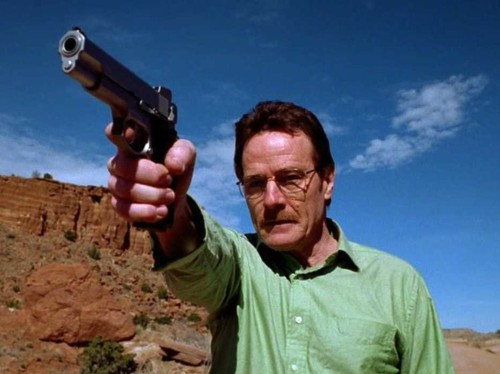 The Alternate Ending To 'Breaking Bad' Is A Genius Tie-In To 'Malcolm In The Middle'
