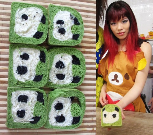 30 Pictures That Show How Crazy Hong Kong And Tokyo Are For Cute Food