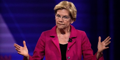 Elizabeth Warren is making a promise that could help Trump win the 2020 election - Business Insider