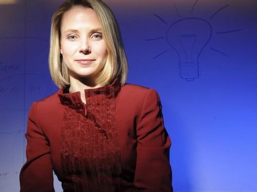 7 Brilliant Strategies Marissa Mayer Used To Shake Up Yahoo