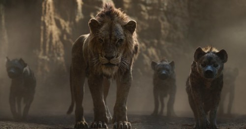 'The Lion King' was slammed by critics, but audiences didn't care