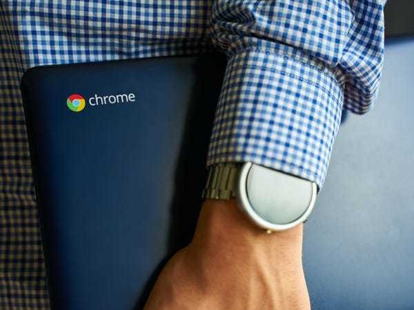 How to delete files on your Chromebook in 5 simple steps - Business Insider