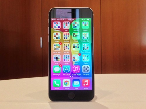 What To Expect In iOS 8.1, Apple's Next Big Update For iPhones And iPads