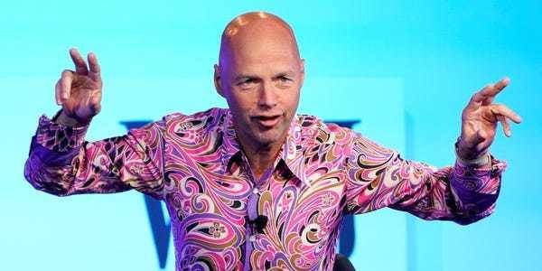 ADIPEC 2019: Sebastian Thrun discusses future of energy disruption - Business Insider