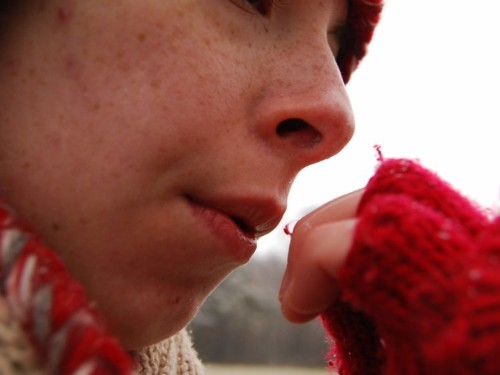 You may feel more pain when it's freezing cold — and there are some biological reasons for that