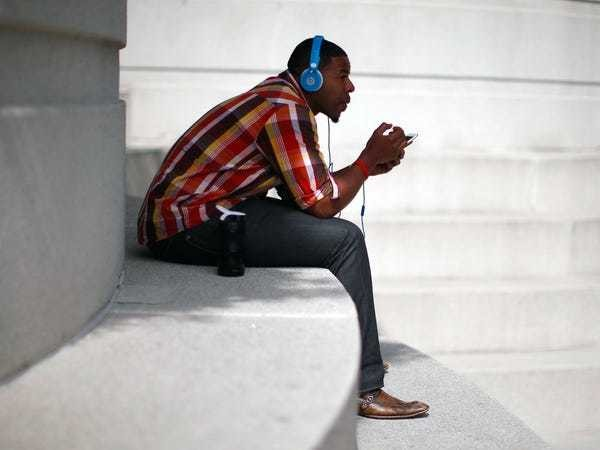 These are the 7 best music streaming apps in the world - Business Insider