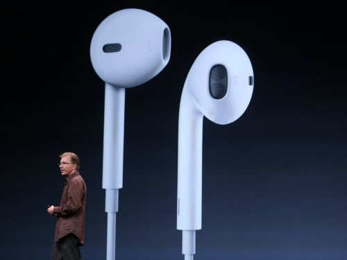 Apple is unlikely to include noise-canceling headphones with the iPhone 7