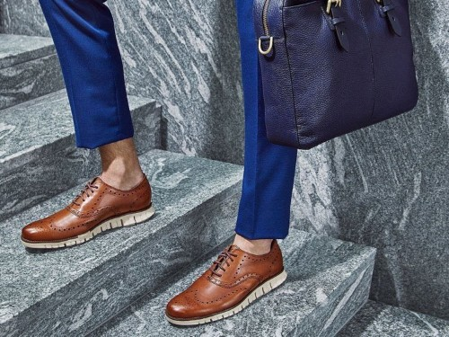 Cole Haan's biggest sale of the summer is happening now — these are the 15 best deals