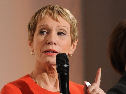 Barbara Corcoran shares her best career advice for 20-somethings