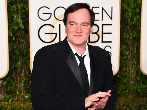 Quentin Tarantino explains the mind-blowing way that all of his movies are connected