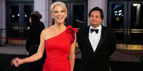 Joe Walsh reportedly trying to recruit George Conway for 2020 campaign