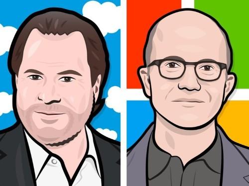 Dropbox's new strategy: More Microsoft, less Salesforce