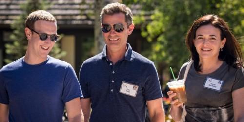 Mark Zuckerberg, Tim Cook, and more tech CEOs share favorite books