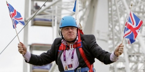 The rise of Boris Johnson, the UK's new controversial prime minister who was fired from multiple jobs