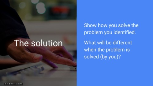 Google's newest tool could be especially helpful to start-ups