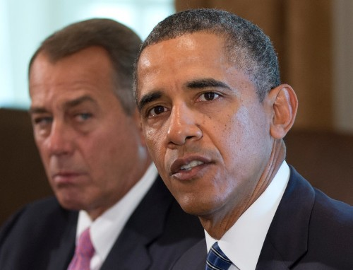 House Republicans Spurn Obama With Border Bills Doomed To Fail