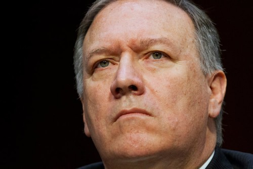 CIA splits with Trump following his controversial remarks about Putin and Russia's election meddling