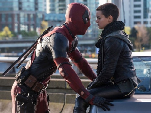 The one thing everyone can learn from the success of 'Deadpool'