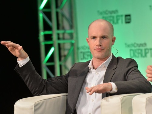 Coinbase warns that its platform could crash again in the future