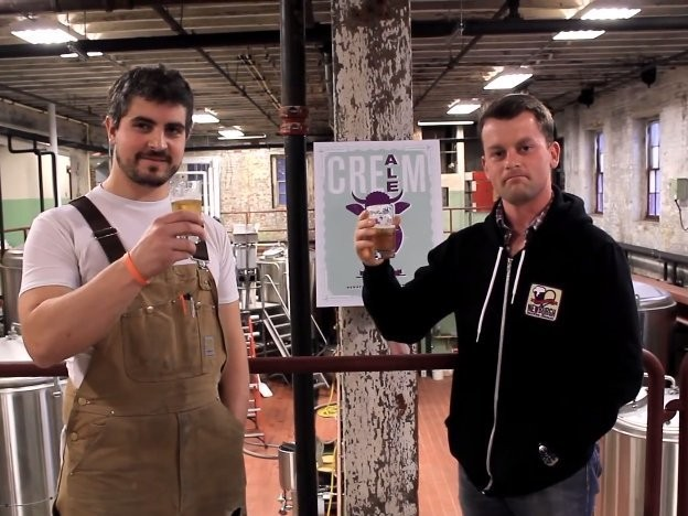 Here's The Simple Reason Why Massive Beer Companies Help Craft Brewers