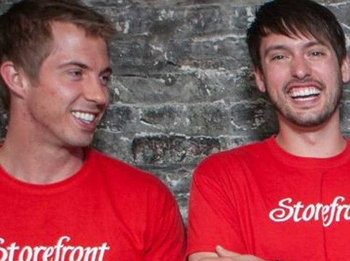 Here's The Startup That's Trying To Be Airbnb For Retail