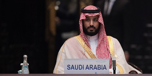 Saudi Crown Prince has little to show 2 years after meteoric rise - Business Insider