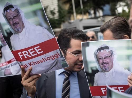 The disappearance of Saudi journalist Jamal Khashoggi is even stranger than it seems