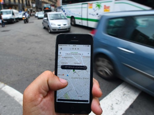A New Uber-Backed Campaign Says It Wants To Tell 'The Truth' About The Taxi Industry
