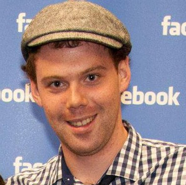 This guy took a Facebook project people hated, made them love it ... and catapulted into an incredible career
