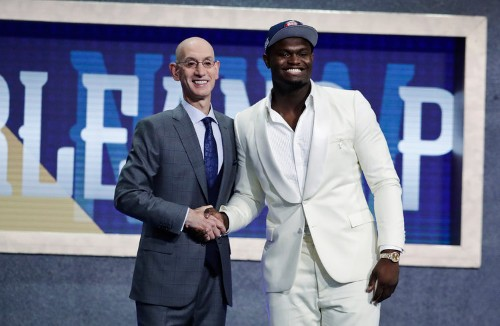 Every pick from the first round of the 2019 NBA draft — and how it compared to expert predictions