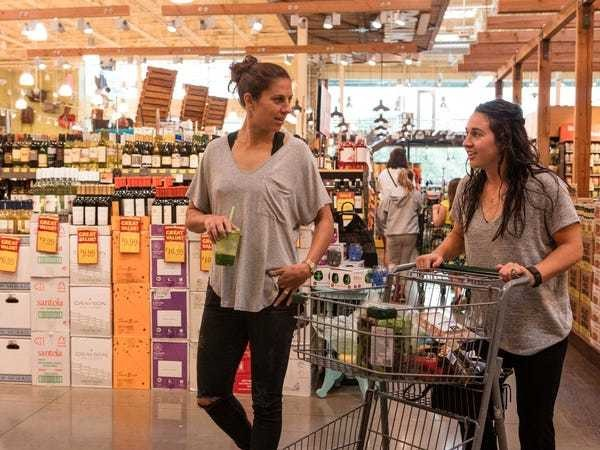 Amazon Prime members will get special discounts at Whole Foods - Business Insider