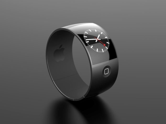 The iWatch Is Coming In October