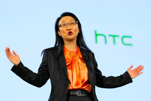 One statistic tells you why HTC collapsed and why Android is in so much trouble