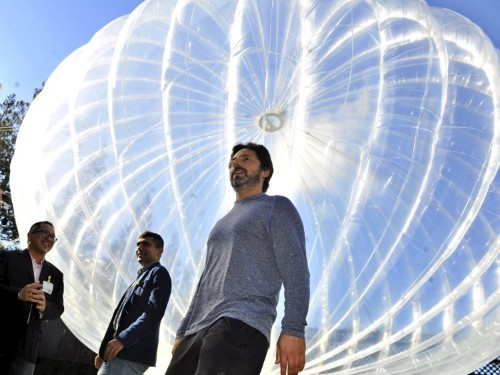 Silicon Valley billionaires are developing an obsession with wacky new forms of aviation