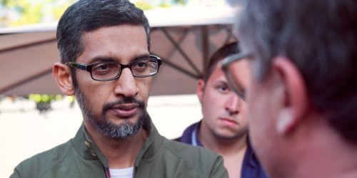 Google warns employees: Be nicer to each other, or face disciplinary action